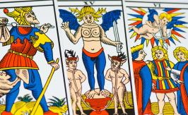 Interpreting the Fool tarot card