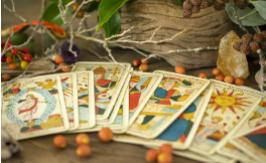 Rituals of the Tarot of Marseille
