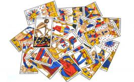 Interpreting the World tarot card