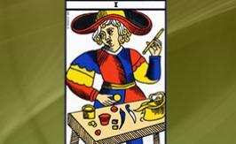popular cards mountebank